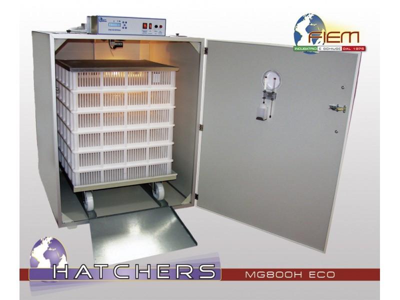 NACEDORA FIEM MG-400 ECO DS