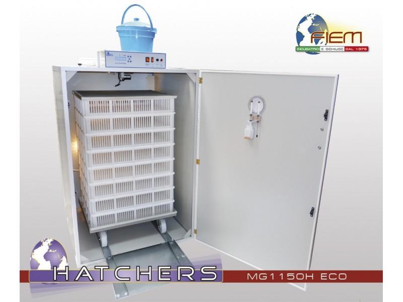 NACEDORA FIEM MG-1150 H ECO