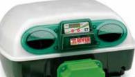 Incubadora automática ET 49 Huevos - Portillo digital